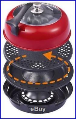 Wonderchef Gas Oven Tandoor, Master Chef Sanjeev Kapoor 3D Heating System