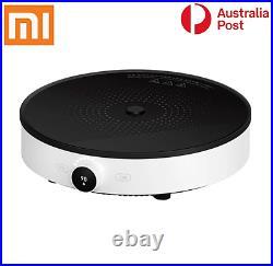 Xiaomi Induction Cooker Electric Cooktop APP 99 Power Settings Hot Pot 2100W AU
